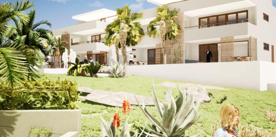 3- Jan Sofat LXRY Living - Curaçao