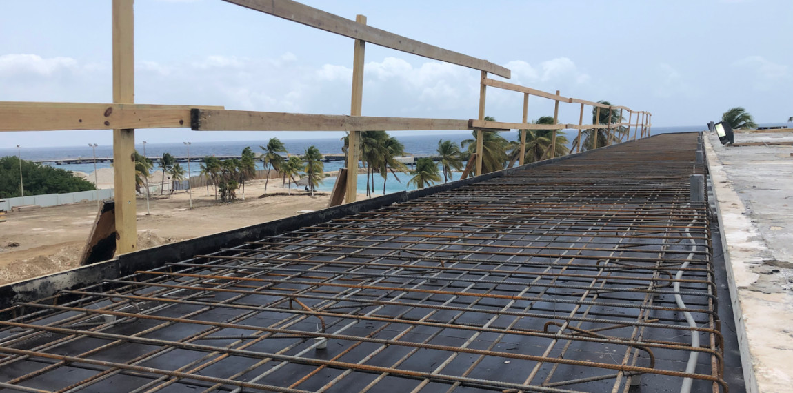 3- Corendon Beach Resort - Curaçao